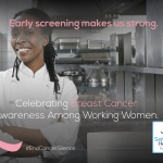 Breast Cancer Working Women