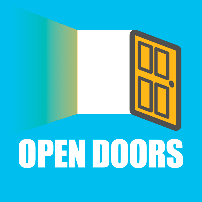 open-doors-icon